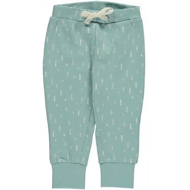 NAME IT NAME IT unisex delucious broek noos canal blue