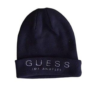Guess meisjes headwear jet black