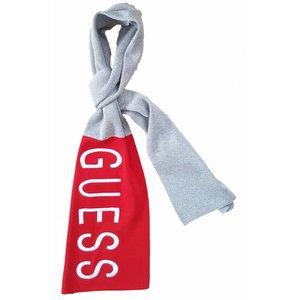 Guess jongens sjaal light grey