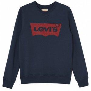 LEVI'S jongens sweater marine