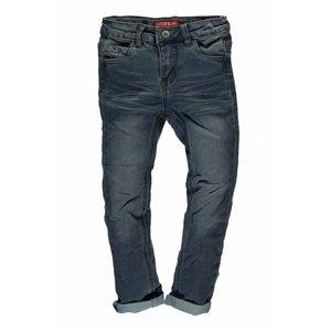 TYGO & VITO jongens slimfit jog jeans dark blue nos