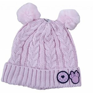 NAME IT meisjes esther muts lilac snow