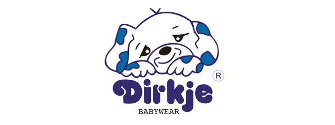 Het ontstaan van Dirkje babykleding