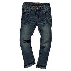 TYGO & VITO jongens skinny jeans d.used noos