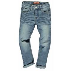 TYGO & VITO jongens skinny jeans l.used