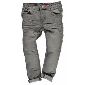 TYGO & VITO jongens jeans l.grey denim nos