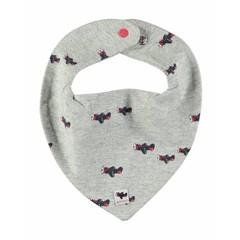 BAMPIDANO jongens sjaal grey