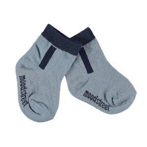 MOODSTREET jongens sokken ice denim