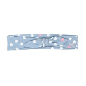 MOODSTREET meisjes hairband ice denim