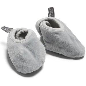 SNOOZEBABY unisex schoenen grey velours
