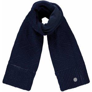 Quapi jongens sjaal dark blue loris