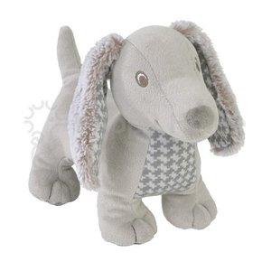 HAPPY HORSE HAPPY HORSE knuffel dachshund grey dex
