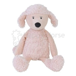 HAPPY HORSE HAPPY HORSE knuffel poodle pearl 35 cm