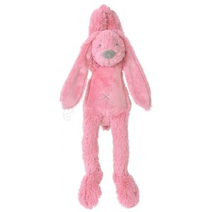 HAPPY HORSE meisjes deep pink rabbit richie musical