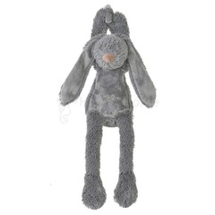 HAPPY HORSE jongens deep grey rabbit richie musical