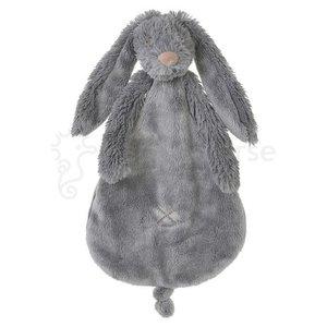 HAPPY HORSE jongens deep grey rabbit richie tuttle