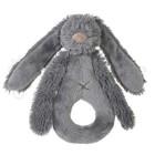 HAPPY HORSE jongens deep grey rabbit richie rattle