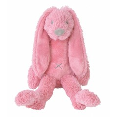 HAPPY HORSE meisjes tiny deep pink rabbit richie