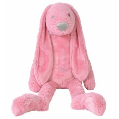 HAPPY HORSE meisjes big deep pink rabbit richie