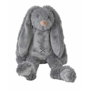 HAPPY HORSE jongens tiny deep grey rabbit richie