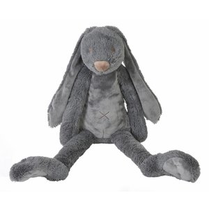HAPPY HORSE jongens big deep grey rabbit richie