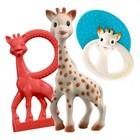 KLEINE GIRAF sophie de giraf geboorteset