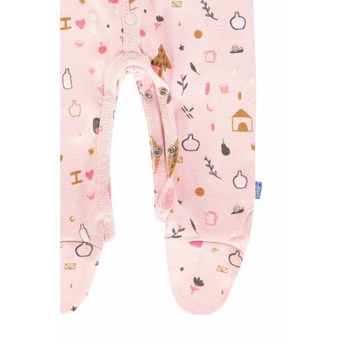 IMPS&ELFS Imps & Elfs meisjes boxpak pale pink