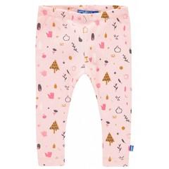 IMPS&ELFS meisjes legging pale pink