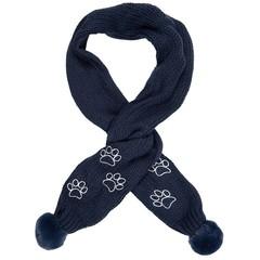 Someone meisjes sjaal dark blue basil