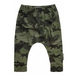 YOUR WISHES jongens baggy joggingbroek army nos