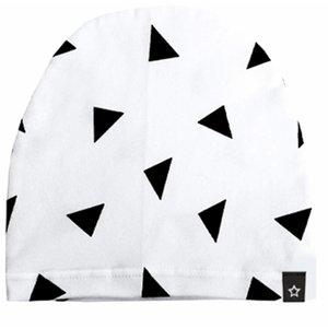 YOUR WISHES Your Wishes unisex muts monochrome triangles