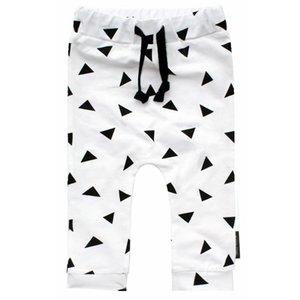 YOUR WISHES jongens joggingbroek monochrome triangle nos