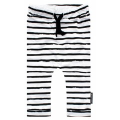 YOUR WISHES unisex joggingbroek stripes