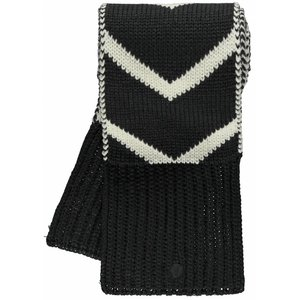 LEVV meisjes sjaal amalia black