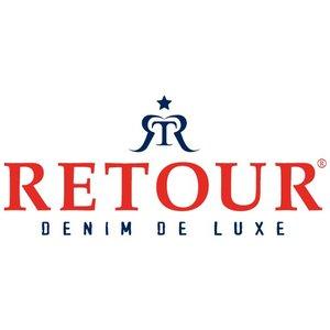 RETOUR DENIM DE LUXE