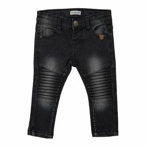 KOKO NOKO jongens jeans broek black denim