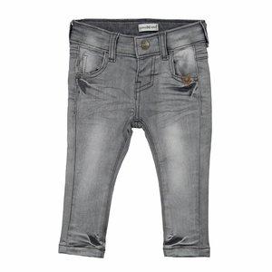 KOKO NOKO jongens jeans broek grey denim