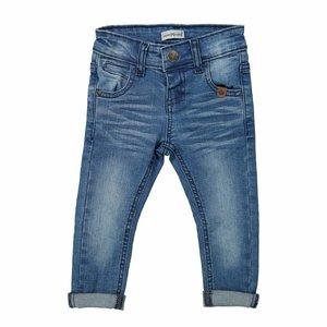 KOKO NOKO jongens jeans broek blue denim