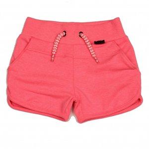 KOKO NOKO meisjes korte broek neon peach