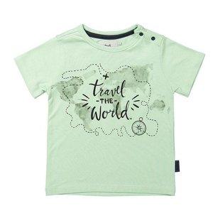 KOKO NOKO jongens t-shirt mint green