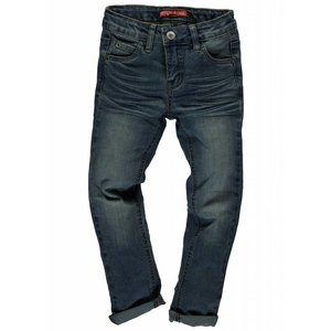 TYGO & VITO jongens jeans slim fit d.used