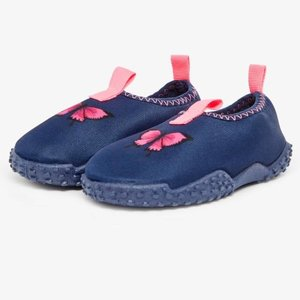 NAME IT meisjes zu beach waterslippers dark sapphire