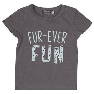 ZERO2THREE meisjes t-shirt castlerock
