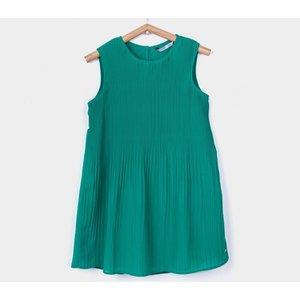 TIFFOSI Tiffosi meisjes jurk green allborg