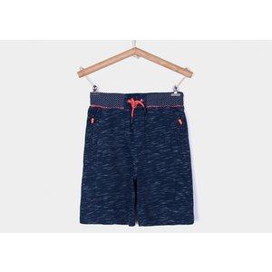 TIFFOSI jongens korte broek blue oscar