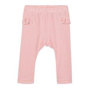 NAME IT meisjes legging geranium pink