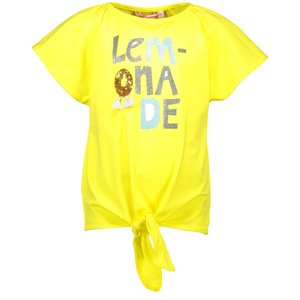 Nono meisjes t-shirt sunny day