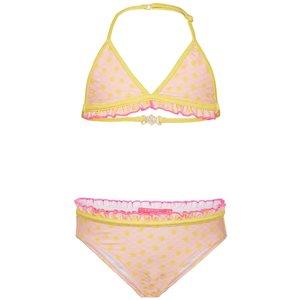 LE BIG meisjes bikini blossom nicolette