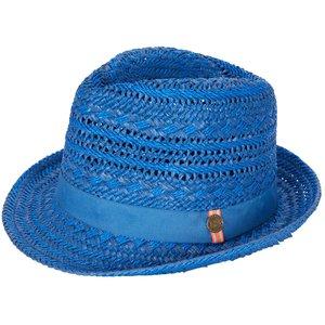 LE BIG meisjes hoed blue hyacint neda