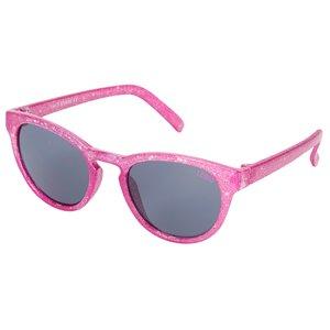 LE BIG meisjes zonnebril strawberry pink negin